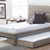 "Lucid 5"" Gel Memory Foam Matress"