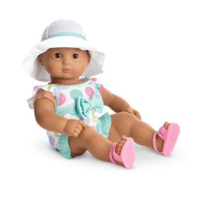 Darling Dots Swimsuit for Bitty Baby™ Dolls