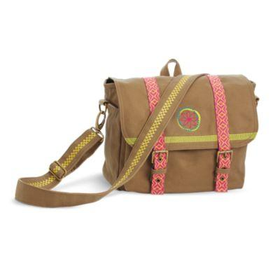 Messenger Bag for Girls
