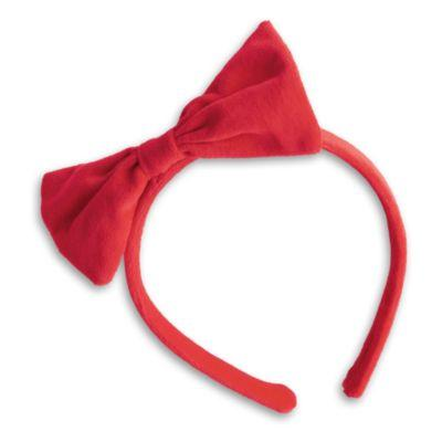 Party Bow Headband for Little Girls