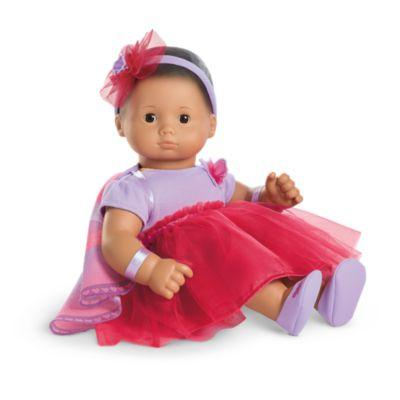Flutter & Fly Outfit for Bitty Baby Dolls
