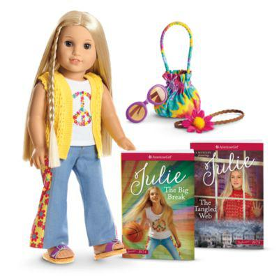 Julie's Special Collection