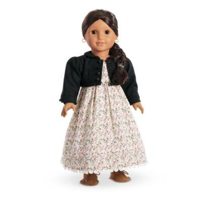 Josefina's Party Outfit for 18-inch Dolls
