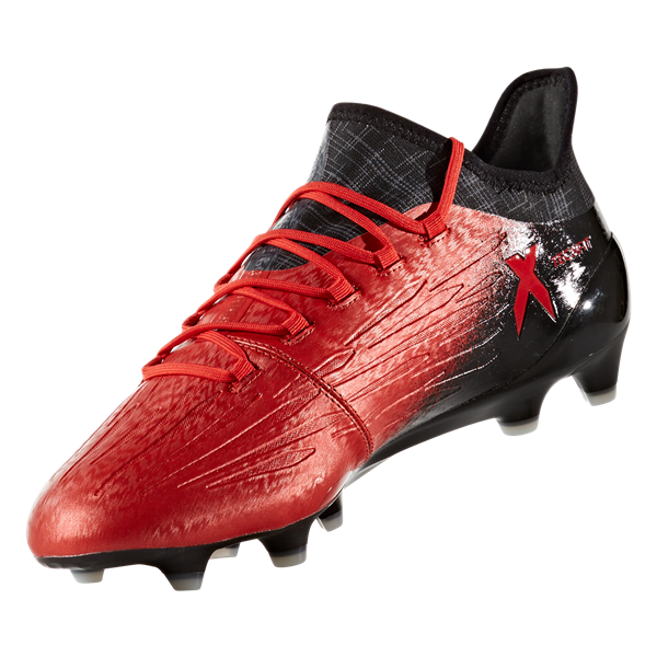 adidas X 16.1 FG - Red/White/Core Black
