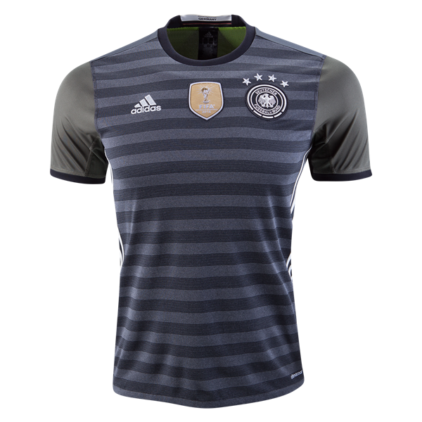 adidas Germany Away Jersey 2016