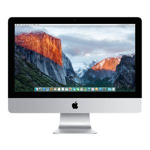 21.5-inch iMac 3.1GHz Quad-core Intel Core i5 with Retina 4K display