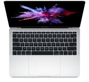 13.3-inch MacBook Pro 2.3GHz dual-core Intel Core i5 with Retina display - Silver