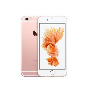 Refurbished: iPhone 6s 64GB - Rose Gold