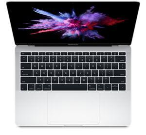 Refurbished: 13.3-inch MacBook Pro 2.3GHz dual-core Intel Core i5 with Retina display - Silver