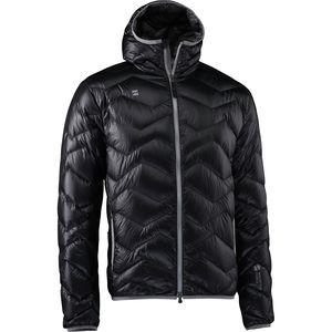 Mountain Force - Hooded Down Jacket - Men's