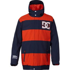 DC - Overdrive Insulated Jacket - Men's