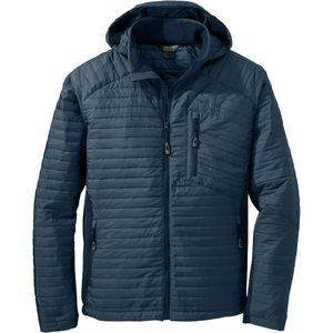 Outdoor Research - Vindo Insulated Hooded Jacket - Men's