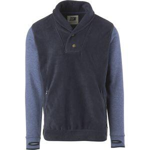 Holden - Sherpa Pullover Sweater - Men's