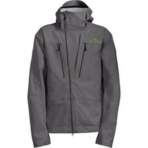 Strafe Outerwear - Temerity Hooded Jacket - Men's