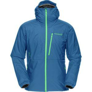 Norrøna - Lofoten Alpha Insulated Jacket - Men's