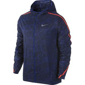 Nike - Impossibly Light Crackled Jacket - Men's