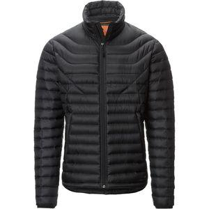 Basin and Range - Wasatch 800 Down Jacket - Men's