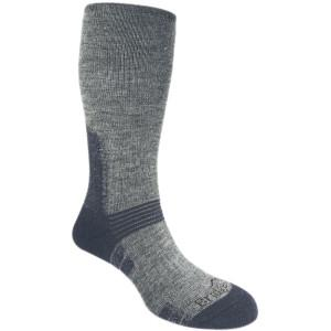 Bridgedale - Wool Fusion Summit Crew Heavyweight Hiking Sock