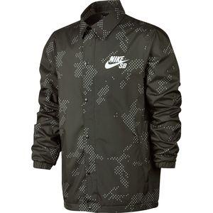 Nike - Assistant Coaches Jacket - Men's
