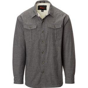 Stoic - Headwall Sherpa Shirt Jacket - Men's