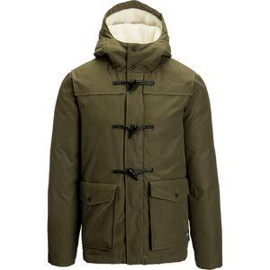 Penfield - Milton Down Insulated Duffle Jacket - Men's