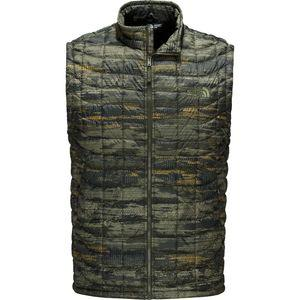 The North Face - ThermoBall Insulated Vest - Men's