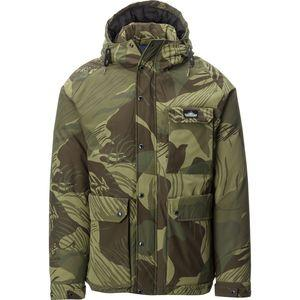 Penfield - Apex Camo Down Insulated Parka - Men's