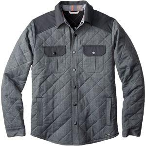 SmartWool - Summit County Quilted Shirt Jacket - Men's