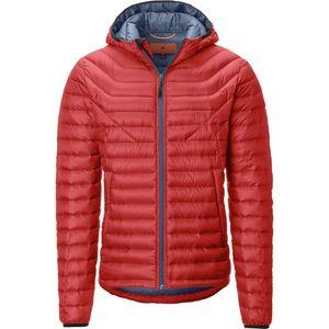 Basin and Range - Wasatch 800 Hooded Down Jacket - Men's