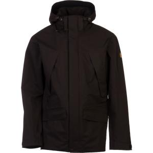 Fjallraven - Eco-Woods Jacket - Men's