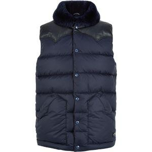 Penfield - Rockwool Down Vest - Men's