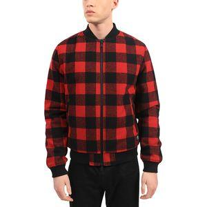 Penfield - Glendale Buffalo Bomber Plaid Jacket - Men's