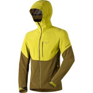 Dynafit - Chugach Windstopper Jacket - Men's