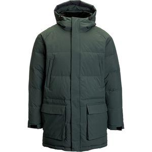 ECOALF - Samoens Down Jacket - Men's
