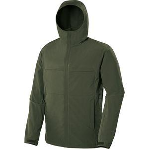 Sierra Designs - All Season Softshell Jacket - Men's