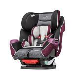 Evenflo Platinum Symphony LX All-In-One Convertible Car Seat - Josefina