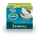 Tommee Tippee 360 Sealer Diaper Disposal System Refill 3X