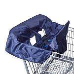 Babies R Us Shopping Cart & High Chair Cover -(colors  vary)