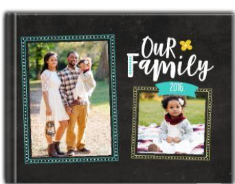 71% Off 8x11 Hardcover Photo Book