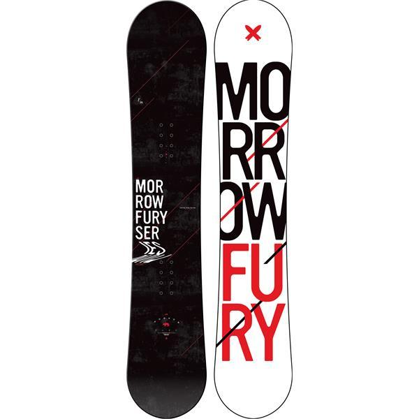 57% Off Morrow Fury Snowboard