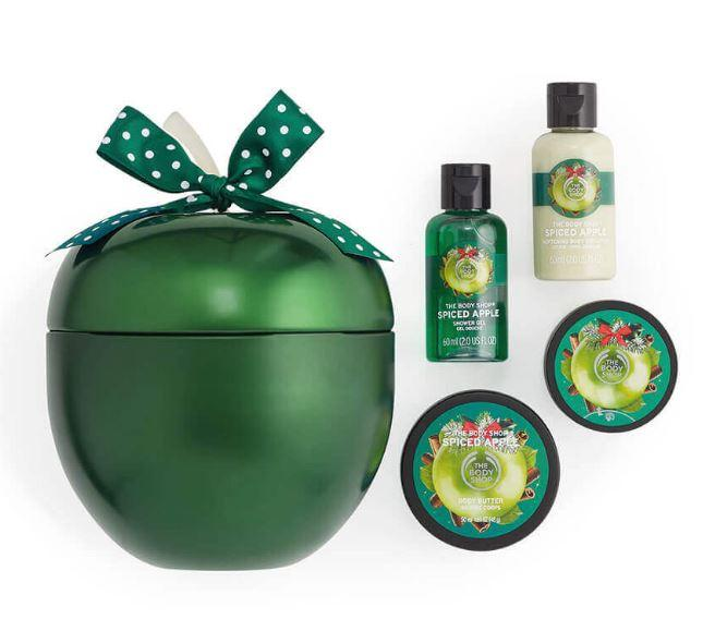 Spiced Apple Classic Picks Gift Set