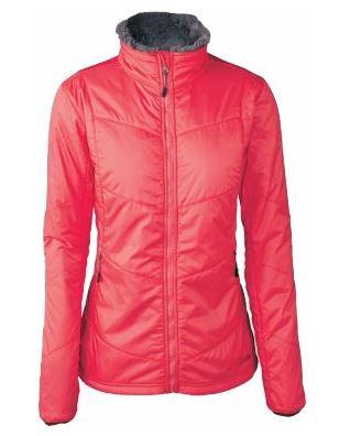 Durable Cabela's Women's Mountain View Jacket With PrimaLoft Insulation