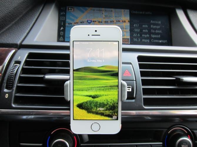 Enjoy 50% Off Schatzii S3 Car Air Vent Phone Dock