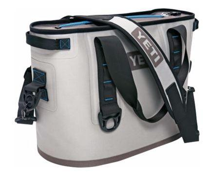 20 Soft-Sided Bag Coolers YETI Hopper
