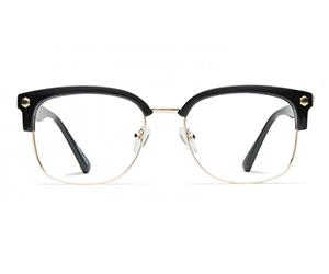 Crafted Sporting Sleek Arms Elliot Glasses