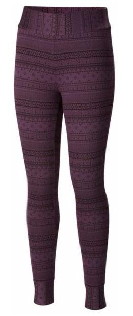 Aspen Lodge Jacquard Knit Pant