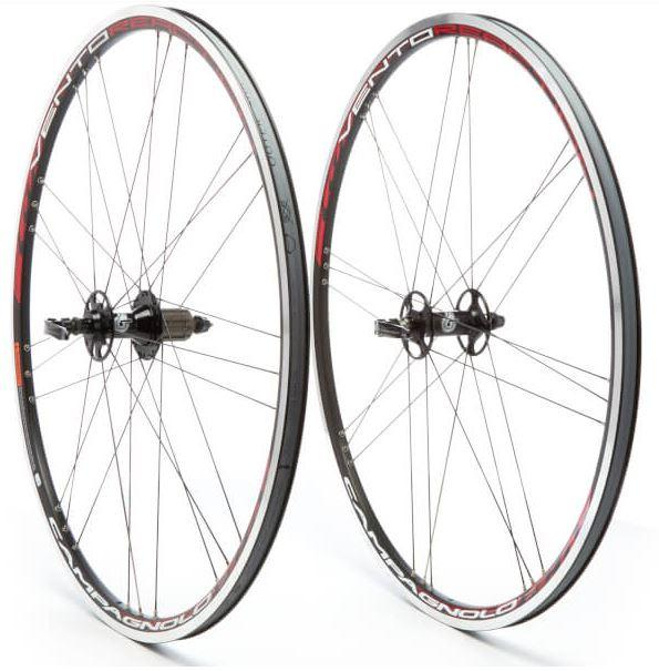 Sealed Industrial Bearings Campagnolo Vento Reaction Wheelset