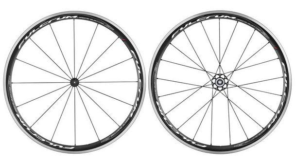 Brand New Fulcrum Racing Quattro LG Clincher Wheelset 2016