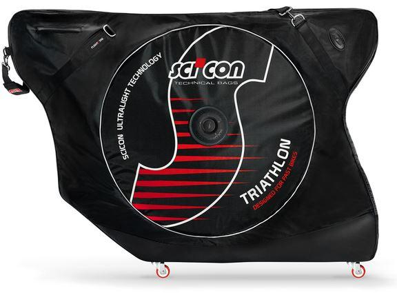Triathlon Scicon AeroComfort