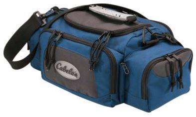 Multiple Pockets Cabela's Fishing Utility Bag